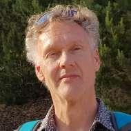 Mark Waanders